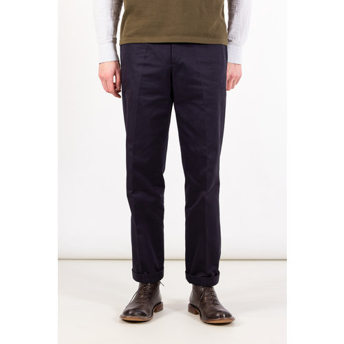 Mauro Grifoni Grifoni Trousers  / GI140003.30 / Navy
