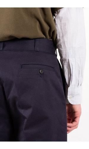 Mauro Grifoni Grifoni Trousers  / GI140003.30 / Navy