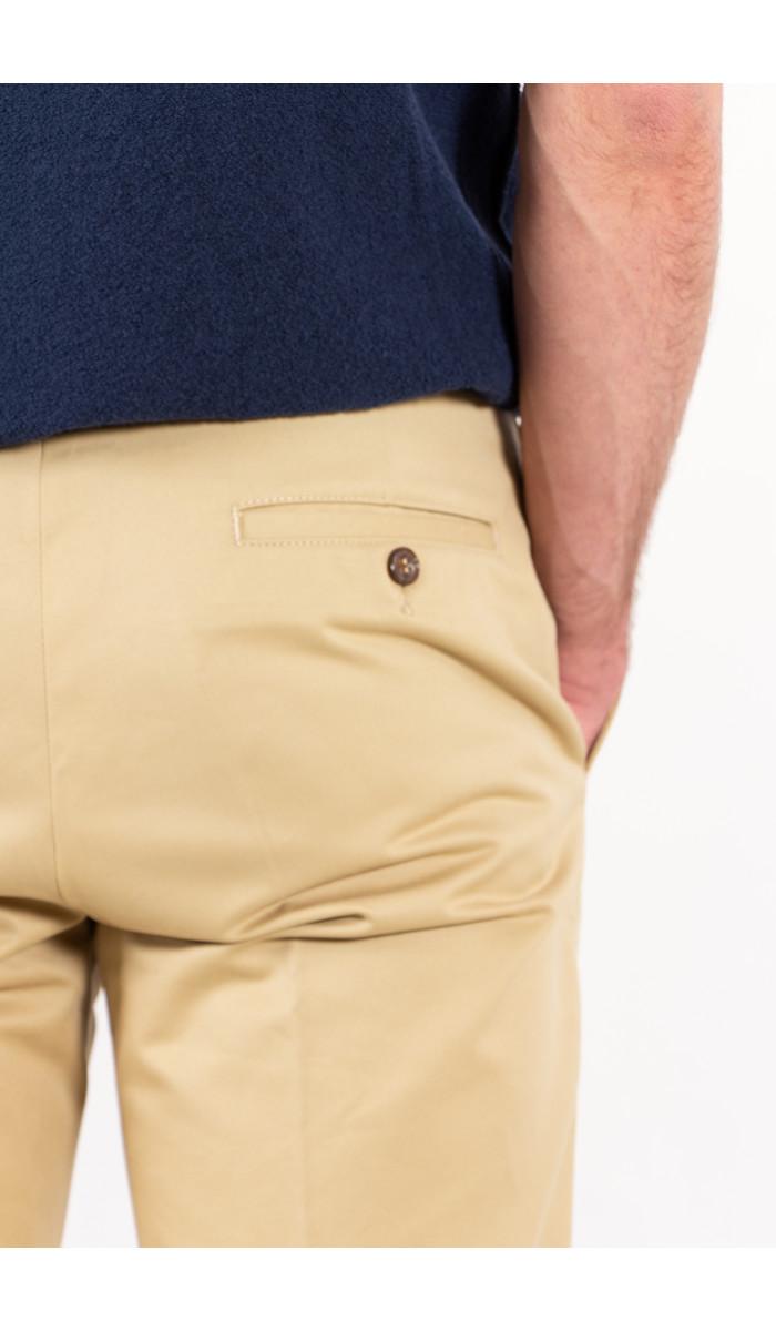 Mauro Grifoni Grifoni Trousers / GI140003.30 / Beige