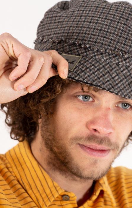 Daniele Alessandrini Daniele Alessandrini Hat / Vissershoed / Check