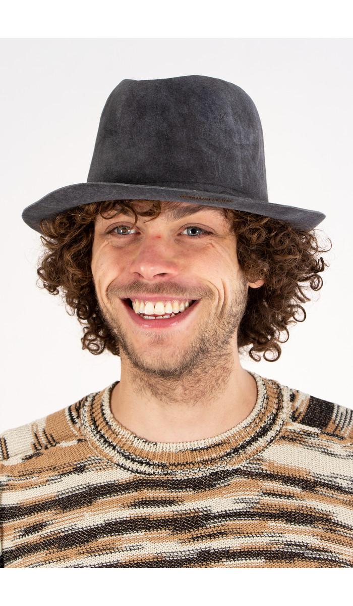 Reinhard Plank Hat / Pikey / Grey
