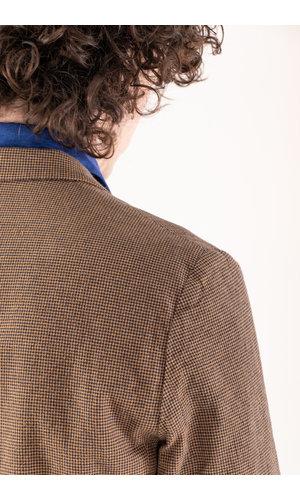 Mauro Grifoni Mauro Grifoni Blazer / GI134012/25 / Browny Check