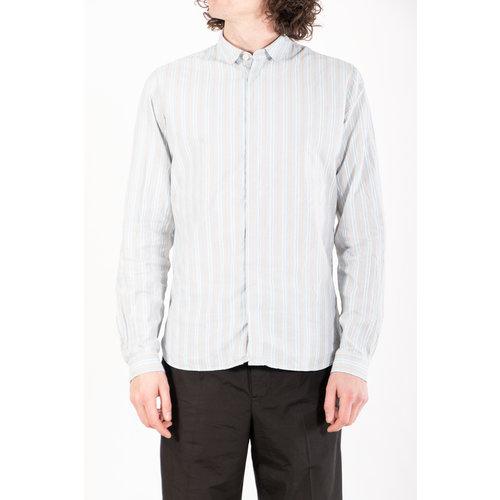 Delikatessen Delikatessen Shirt  / Cute Shirt / Multi Stripe