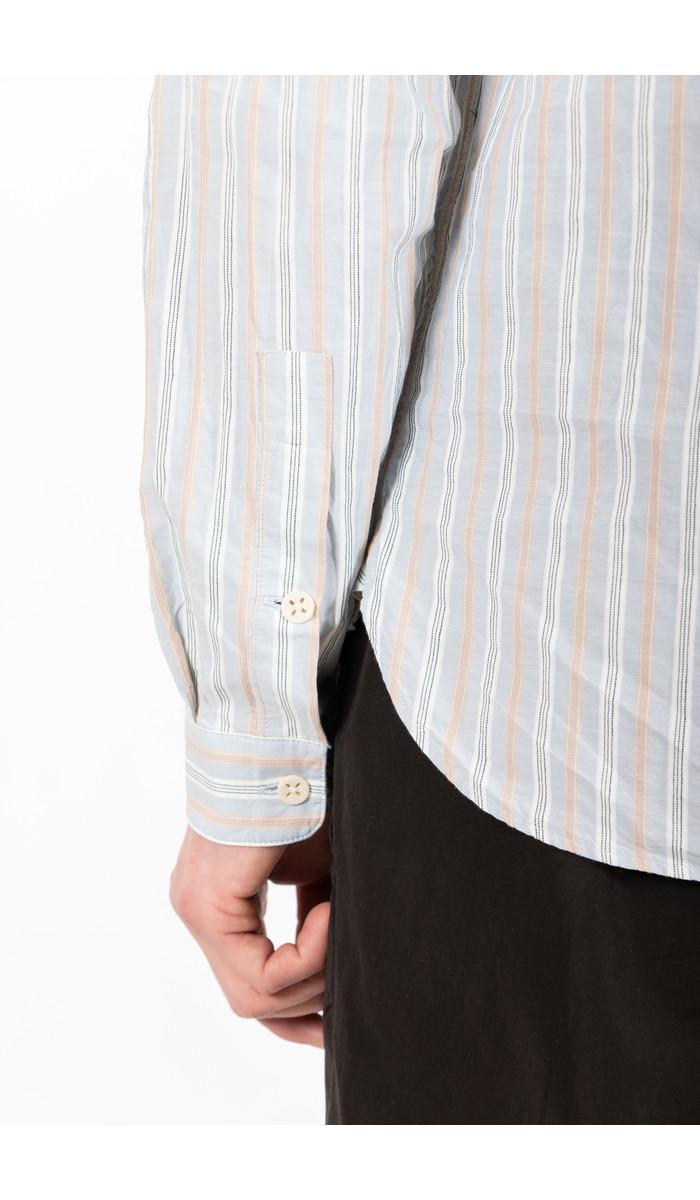 Delikatessen Delikatessen Overhemd / Cute Shirt / Multi streep
