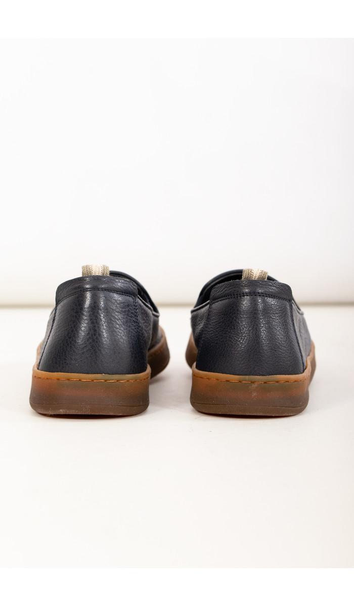 Officine Creative Officine Creative Loafer / Key / Blauw