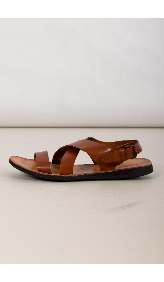 Brador Brador Sandal / 46518 / Cognac