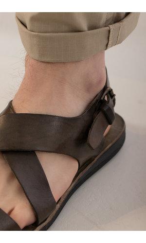 Brador Brador Sandal / 46518 / Olive