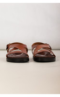 Brador Sandal / 70518 / Cognac