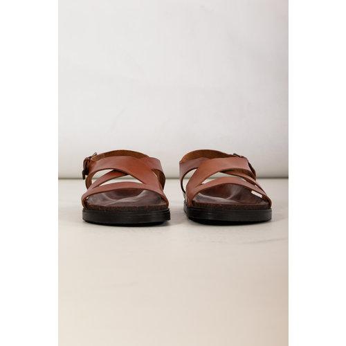 Brador Brador Sandaal / 70518 / Cognac