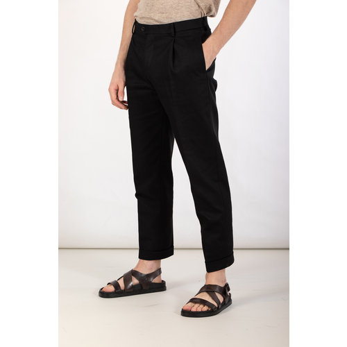 Tiger of Sweden Tiger of Sweden Trousers / Trevor / Black