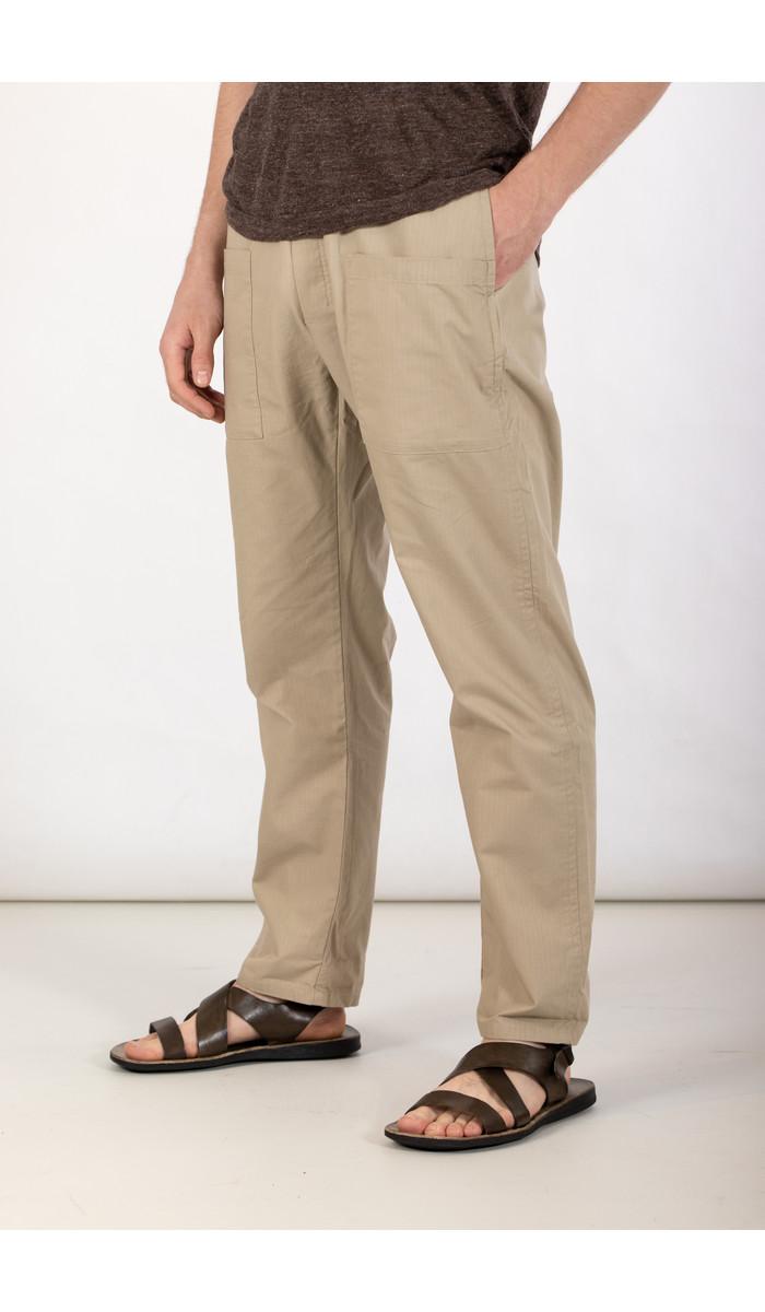 7d 7d Trousers / Twenty One / Beige