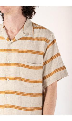 Portuguese Flannel Portuguese Flannel Shirt / San Francisco / Gold