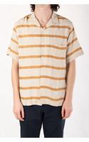Portuguese Flannel Shirt / San Francisco / Gold