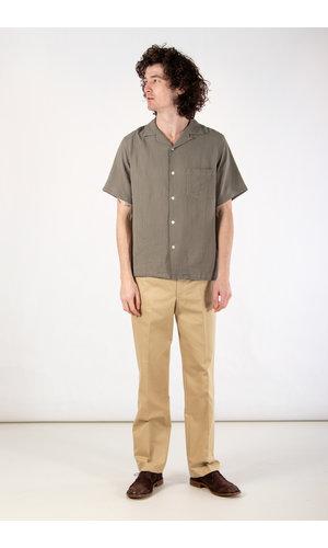 Portuguese Flannel Portuguese Flannel Shirt / Flamé / Concrete