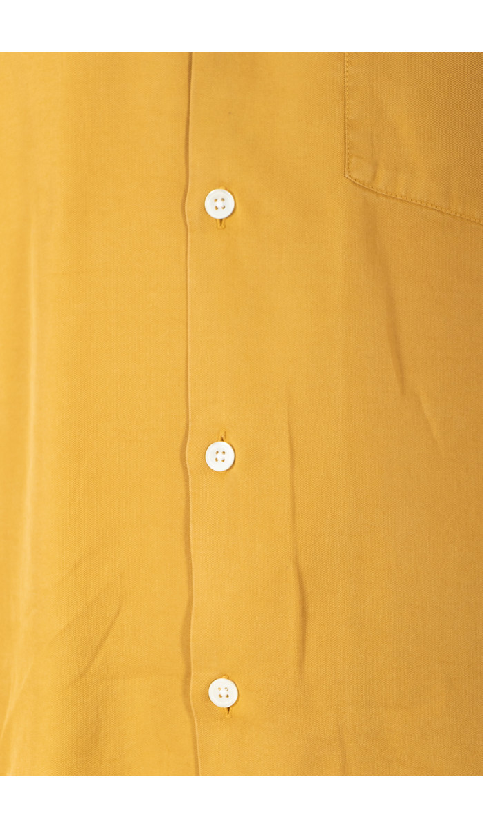 Portuguese Flannel Portuguese Flannel Shirt / Dogtown / Mustard