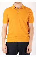 Roberto Collina Polo / RE15024 / Orange