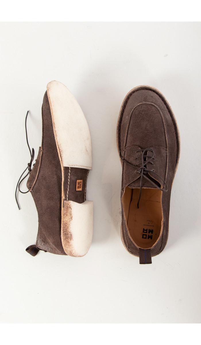 Moma Moma Shoe / 2AS116WA / Dark Brown