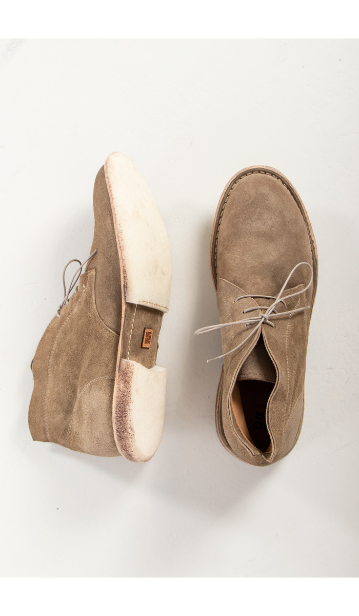 Moma Moma Shoe / 2BS115WA / Jungle