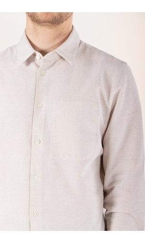 Delikatessen Delikatessen Shirt / Feel Good / Beige