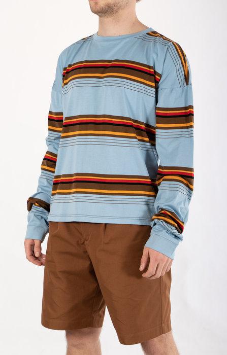 Marni Marni T-Shirt / HUMU0039A0 / Lichtblauw