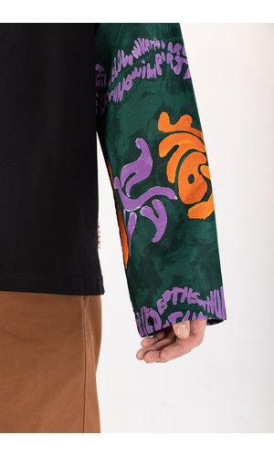 Marni Marni T-Shirt / HUMU0181Q0 / Zwart