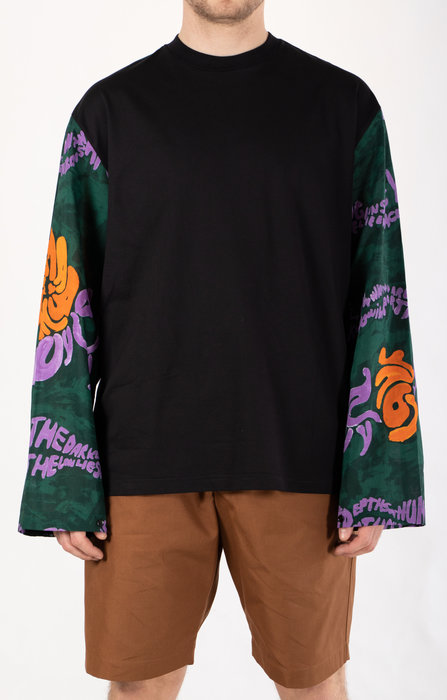 Marni Marni T-Shirt / HUMU0181Q0 / Black