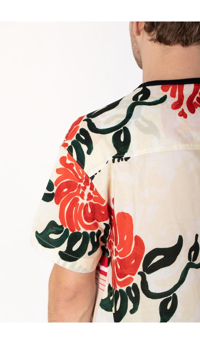 Marni Marni T-Shirt / HUMU0009Q0 / Beige