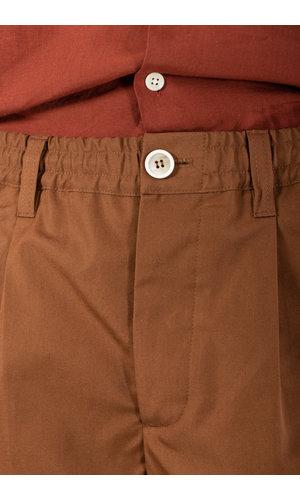 Marni Marni Short / PUMU0049A0 / Brown