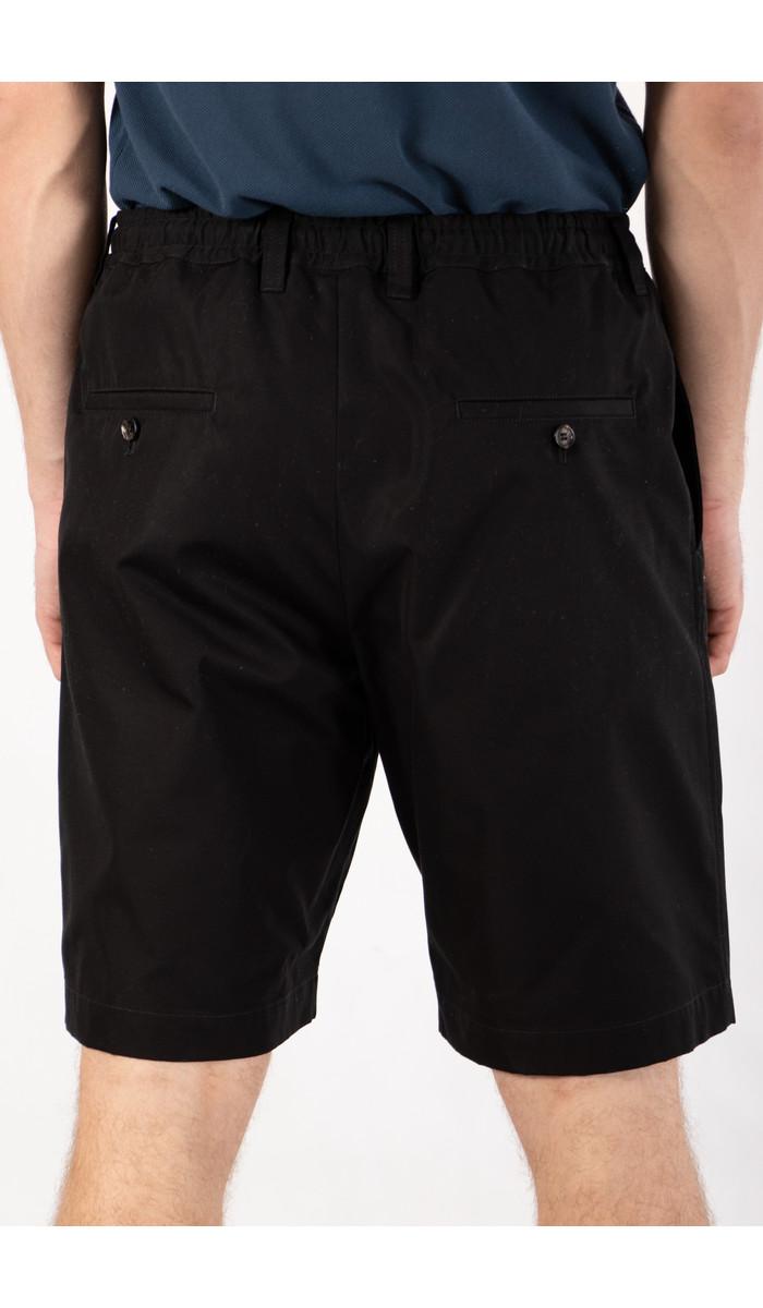 Marni Marni Short / PUMU0049A0 / Black
