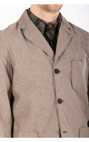 Universal Works Blazer / Three Button / Washed Sand