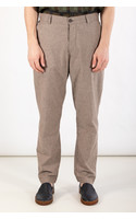 Universal Works Trousers / Military Chino / Washed Sand