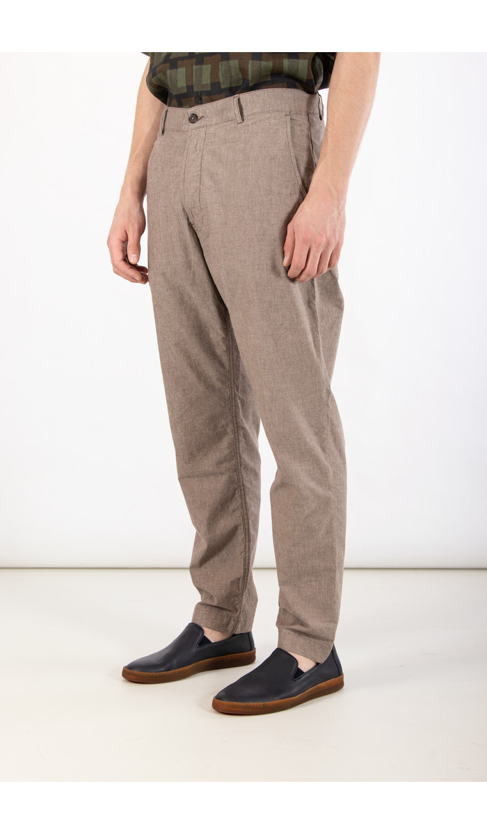 Universal Works Universal Works Trousers / Military Chino / Washed Sand