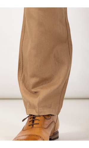 Universal Works Universal Works Trousers / Track Trouser / Sand