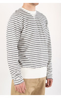 Univeral Works Sweater / Mr. K Crew / Natural