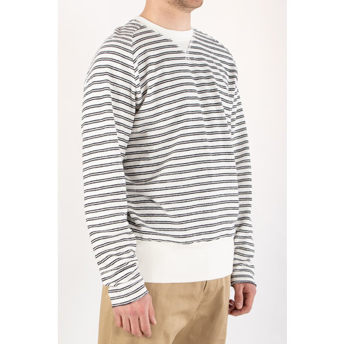 Universal Works Univeral Works Sweater / Mr. K Crew / Natural