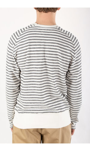 Universal Works Univeral Works Sweater / Mr. K Crew / Natural