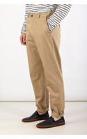 Universal Works Trousers / Military Chino / Ecru