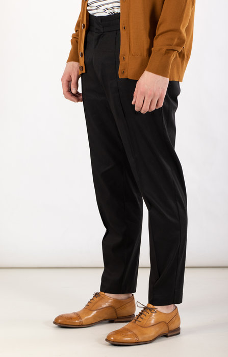 Tiger of Sweden Tiger of Sweden Trousers / Sosa / Black