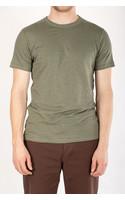 Homecore T-shirt / Eole / Moss Green