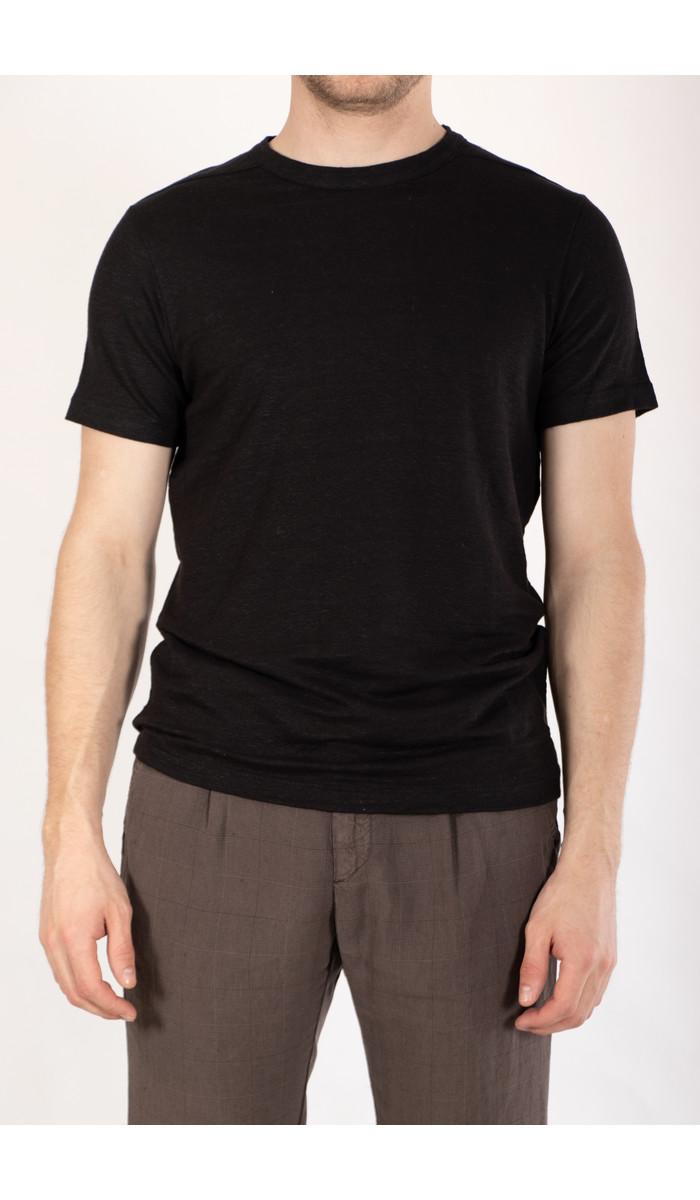 Homecore Homecore T-Shirt / Eole / Black