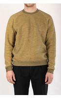 Homecore Sweater / Terry / Chick Yellow