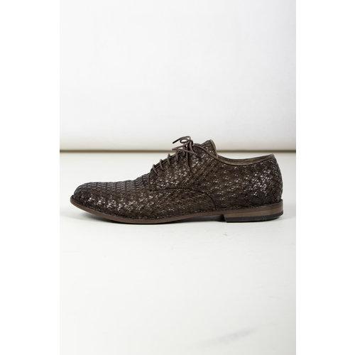 Pantanetti Pantanetti Shoe / 14418G / Green