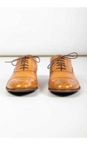 Pantanetti Pantanetti Shoe / 14455E / Licht Cognac