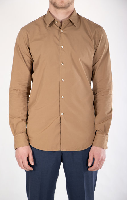 7d 7d Shirt / Fourty-Four / Camel