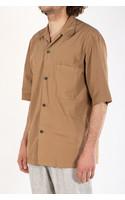 7d Overshirt / Fourty-Five / Camel