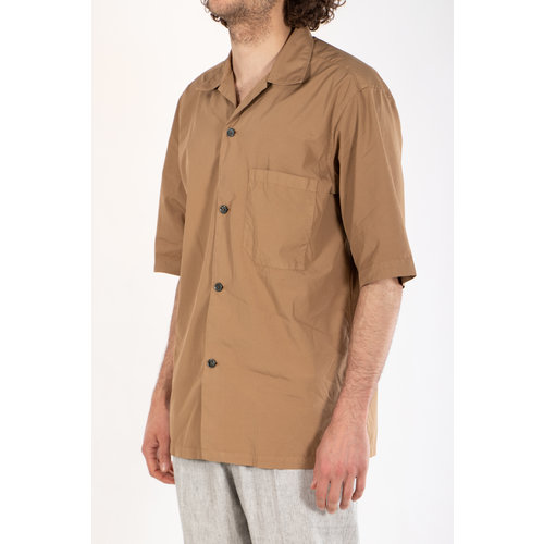 7d 7d Overshirt / Fourty-Five / Kameel