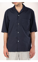 7d Overshirt / Fourty-Five / Navy