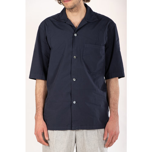 7d 7d Overshirt / Fourty-Five / Navy