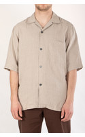 7d Overshirt / Fourty-Five / Natural