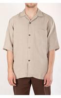 7d Overshirt / Fourty-Five / Naturel